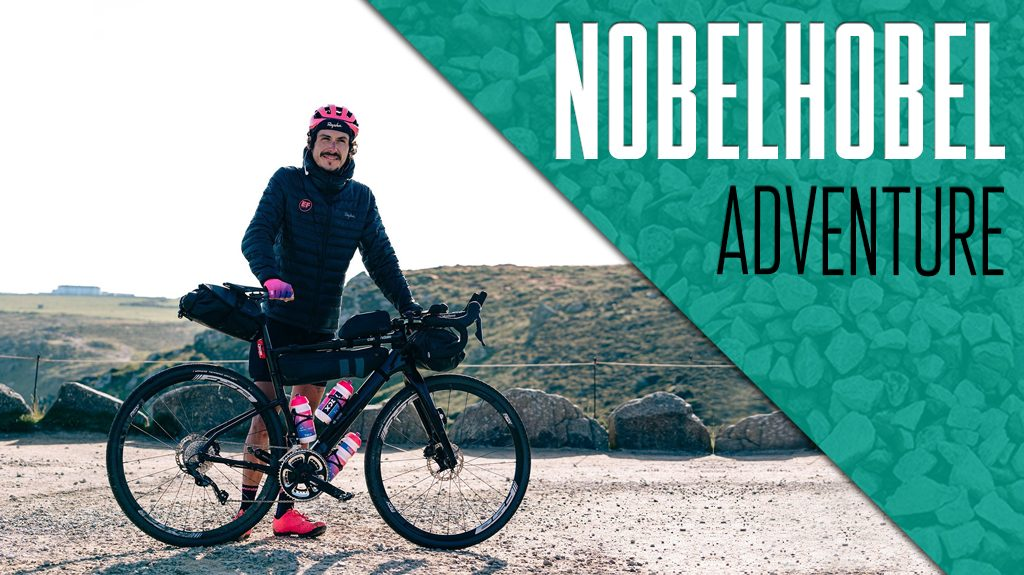 NEU ab 2020: Nobelhobel-X-Adventure